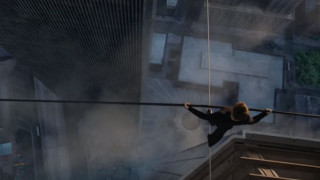 """A scene from """"The Walk."""" Image from official trailer"""