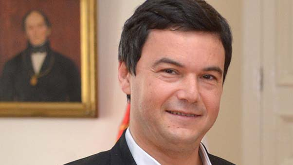 wealth and inequality according to thomas piketty In capital in the twenty-first century, thomas piketty analyzes a unique  generation of thought about wealth and inequality piketty shows that modern economic.