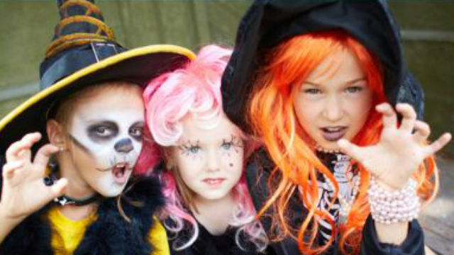 Halloween San Diego click below to access our interactive map of southern california halloween events The Costume Contest At Hauntfest In El Cajon Courtesy Of The Sponsors