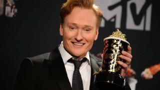 Conan O'Brien. Photo via court documents