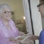 Jewish Family Service food delivery