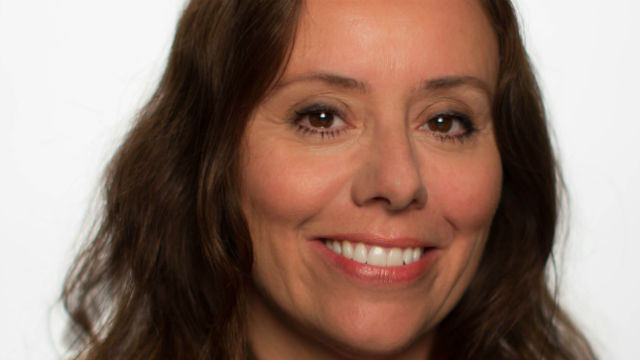 Karen Haze, national and regional sales manager for Entercom Communications.