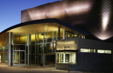 One of the La Jolla Playhouse's theaters. Photo courtesy La Jolla Playhouse