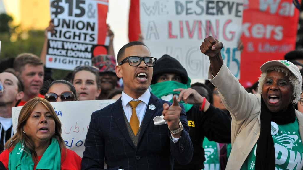 national action network san diego
