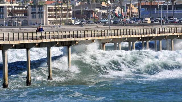OB Pier