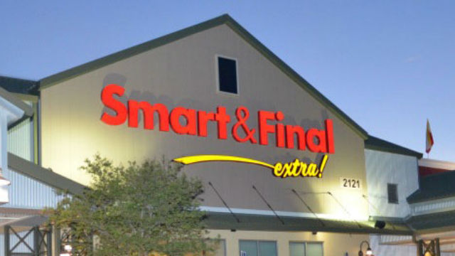 A Smart & Final Extra! store. Image courtesy of the company