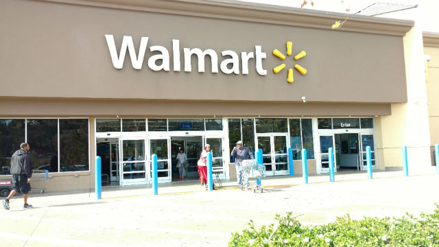 California Walmart Employees to Get One-Time Bonus