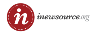 inewsource logo