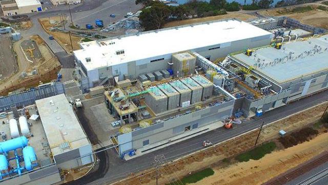 Year of Living Desalinated: Carlsbad Water Plant Hails Anniversary ...