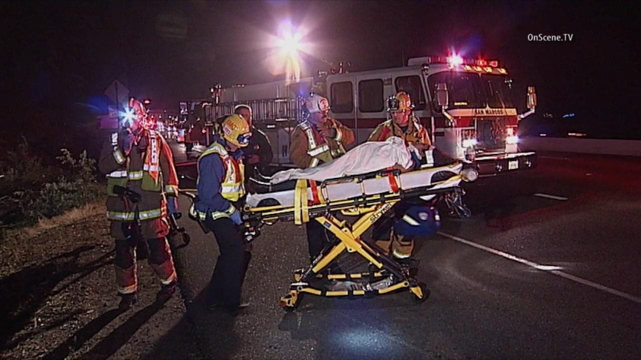 Rowan County Car Accident  Dead