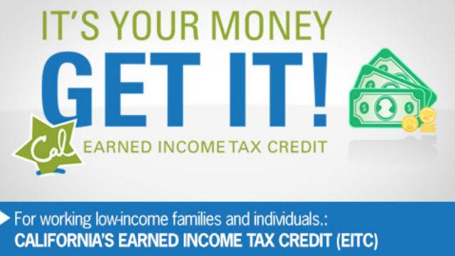 California EITC