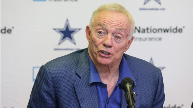 Jerry Jones. Courtesy of Fansided.