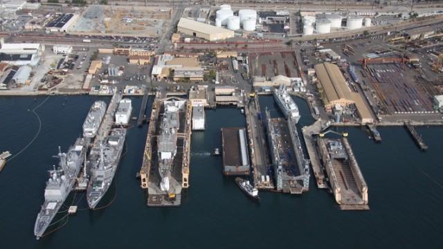 Photo via BAE Systems website.