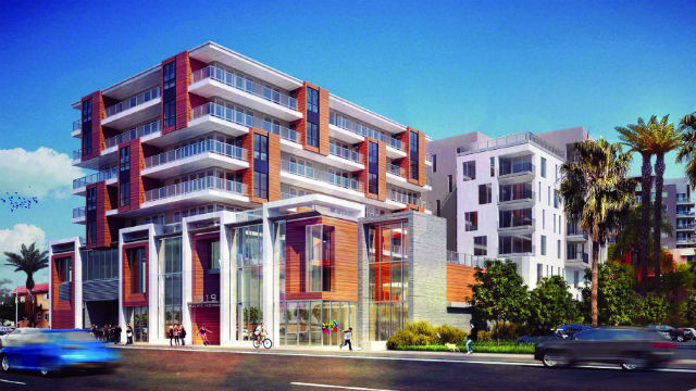 Luxury Apartments Planned for Pacific Highway Site in ...