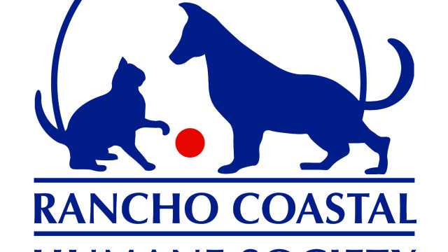 Logo via Rancho Coastal Humane Society website