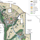 Part of a map of the proposed Lilac Hills Ranch development.