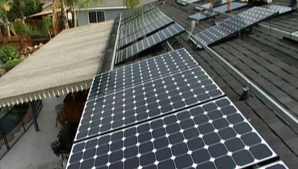 Solar S Real Cost Averages 18 675 For California Homes