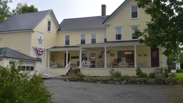 essay contest for bed and breakfast in maine Find the best bed and breakfast want to win maine's center lovell inn and restaurant that is being 3 ways to win the maine inn contest with the right essay.