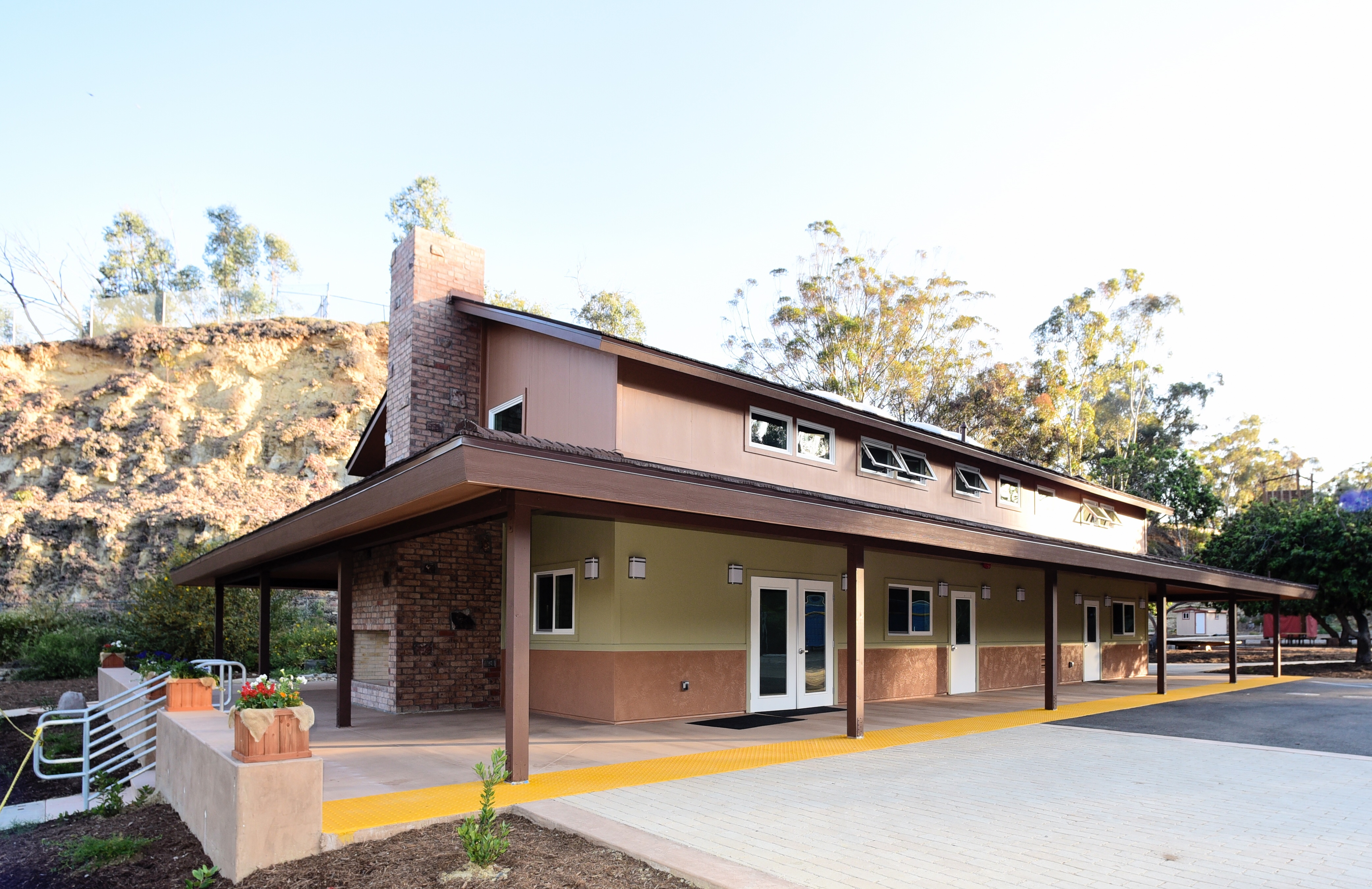 girl scouts celebrate new lodge in balboa park   times of