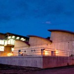 Miramar Water Treatment Plant