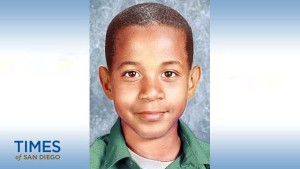 Jahi Turner as envisioned at age 14. Image via 411gina.org