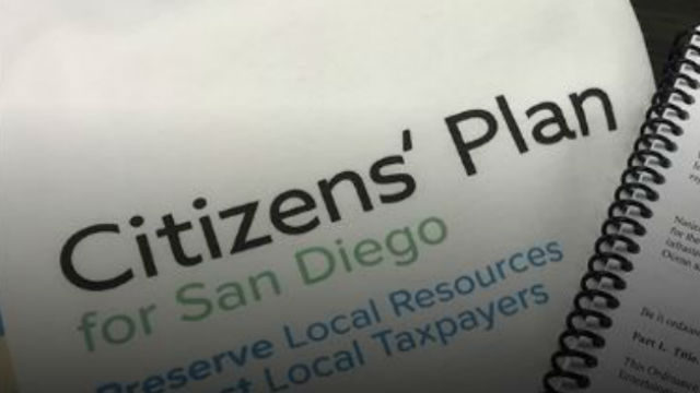 Citizens Plan