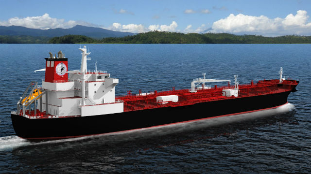 NASSCO Invites Public to View Launch of 610-Foot Tanker