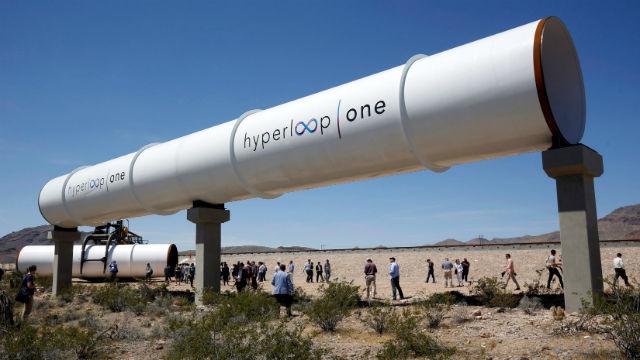 Hyperloop | SpaceX