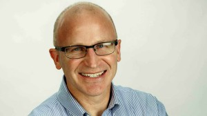 Joel Davis is new manager of KGTV/Channel 10.