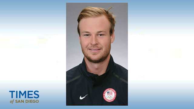 Nic Long. Courtesy Team USA