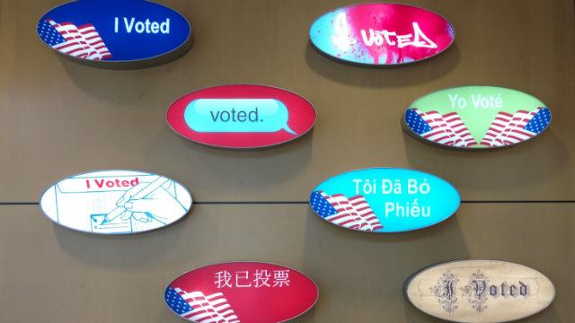 Ψηφοφόρος Οδηγός για την Κομητεία του Σαν Ντιέγκο Αγώνες στο Μαρτίου 3 Προεδρικές Πρωτοβάθμια