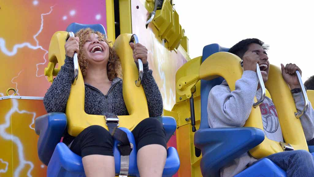 Guide to Free Admission, Discounts at San Diego County Fair - Times
