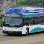 NCTD bus