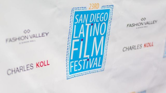 Courtesy of San Diego Latino Film Festival