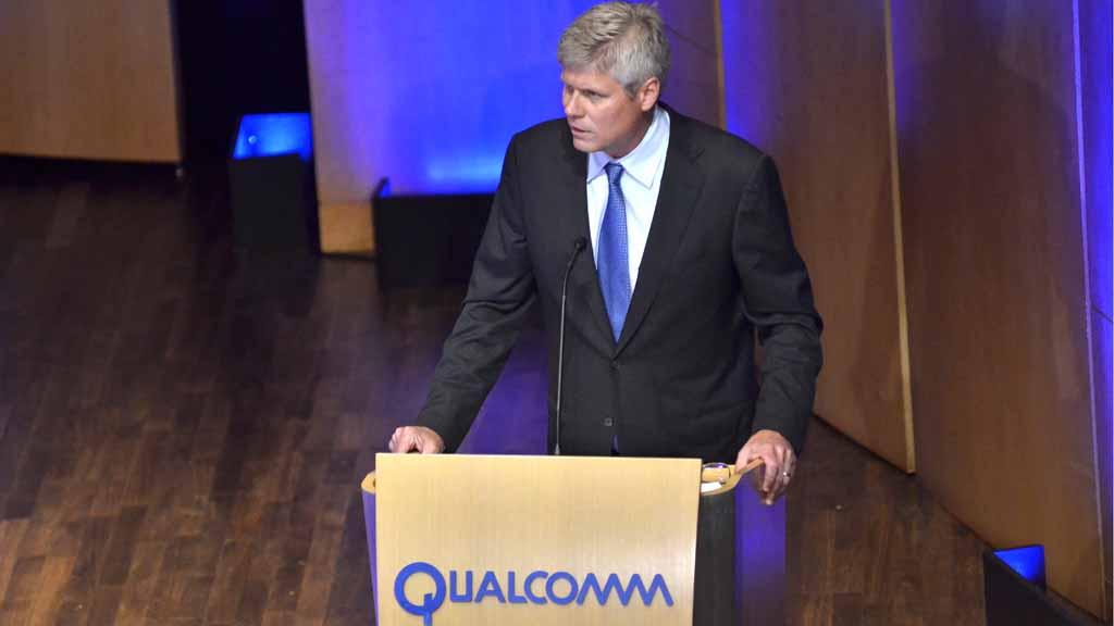 Qualcomm sees mild increase in fiscal 1Q18 revenues