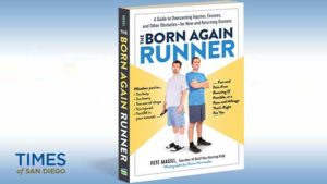 """Born Again Runner"" was published last week."