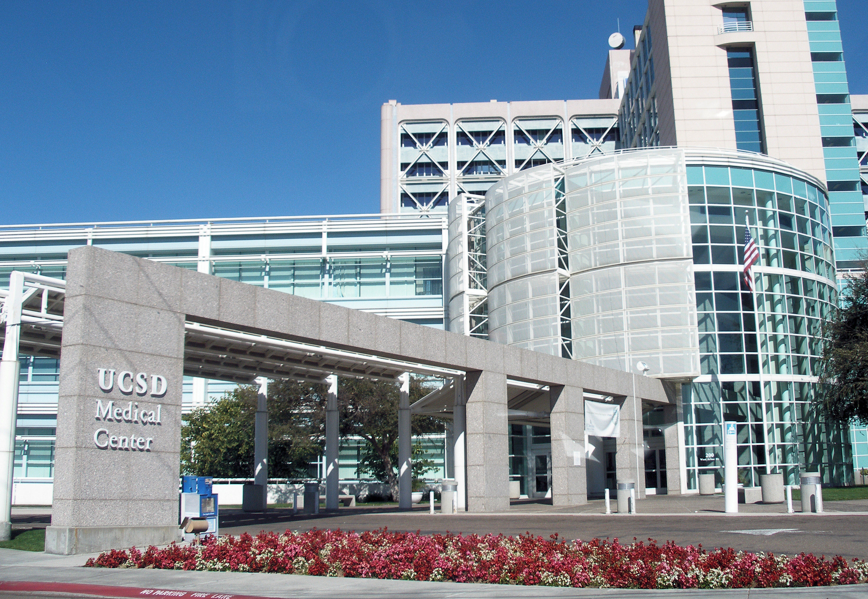 Leukemia Patient Receives New Therapy At Ucsd Now In
