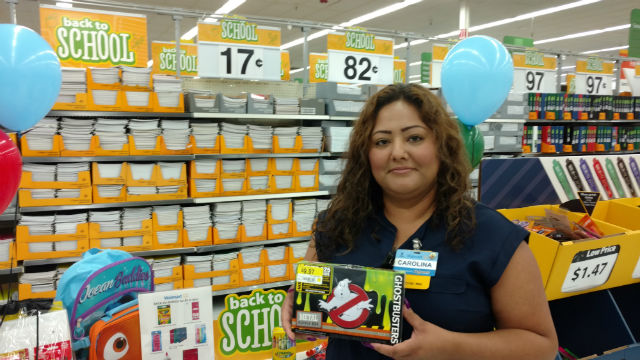 Walmart Gearing Up For Back To School Rush In San Diego Times Of