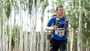 George Chmiel is a veteran of many long runs. Photo via http://georgechmiel.com