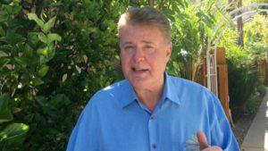 Pastor Jim Garlow of Skyline Church. Photo via Vimeo