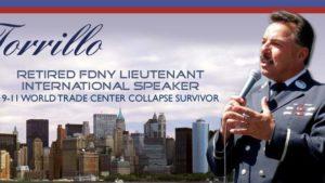 Homepage image of Joe Torrillo. Via joetorrillo.com