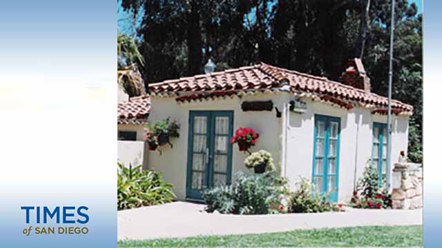 mexico 8 other countries near getting own cottages in balboa park rh timesofsandiego com