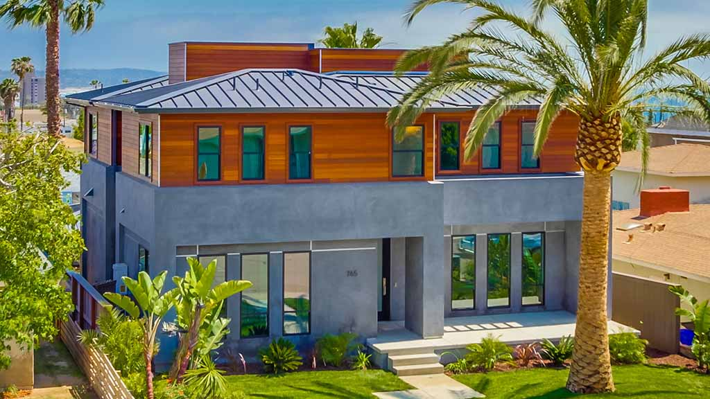 Mad for modern homes futuristic tour offers peeks times for Modern home decor san diego