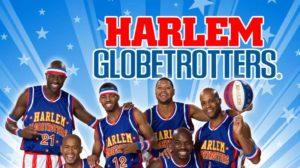 Harlem Globetotters. Image via wdboyce.org