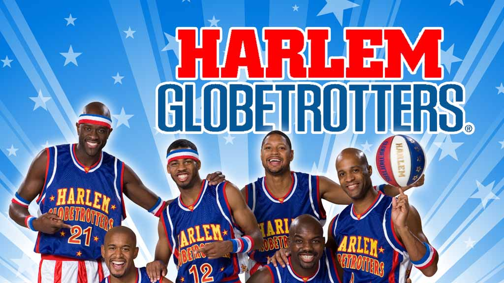 Stuff the NBA? Harlem Globetrotters to Use 4-Point Line in ...