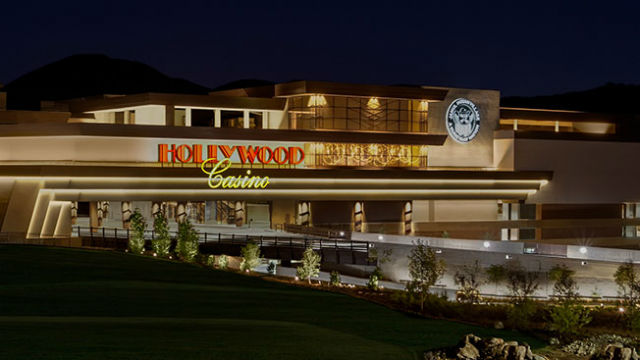 The new Hollywood Casino in Jamul. Courtesy Jamul Indian Village