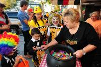 Little Italy Halloween