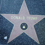 Trump Hollywood Star