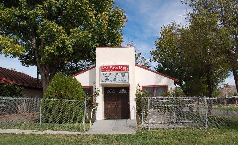 Man Gunned Down Near Casino Identified As Grace Baptist