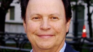 Billy Crystal. Photo by David Shankbone via Wikimedia Commons